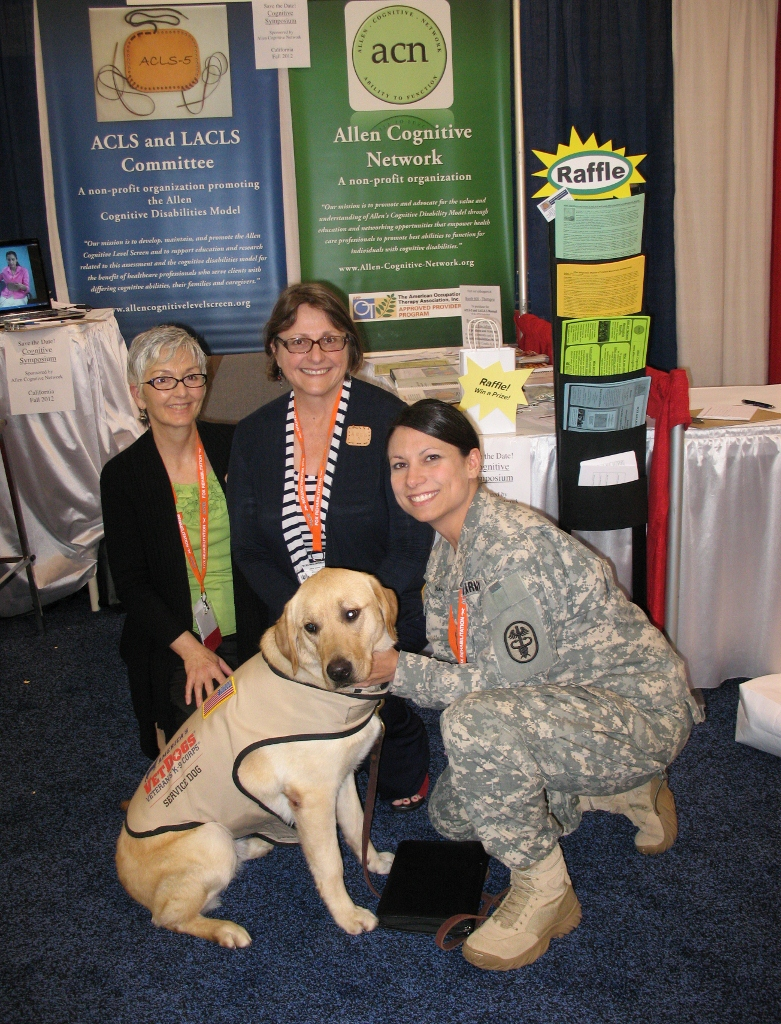 Capt-Christine-Beck-US-Army-with-Cathy-and-Linda2